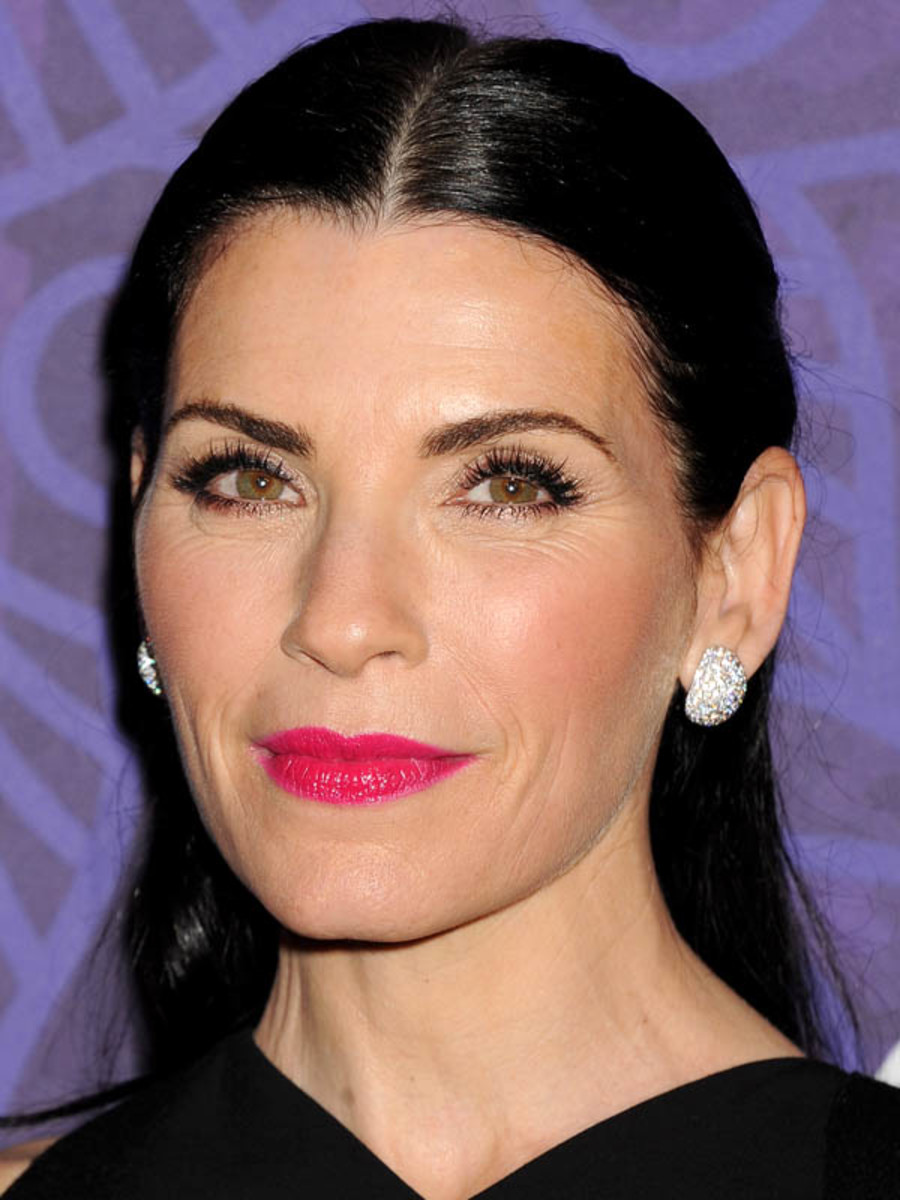 Julianna Margulies, Variety and Women in Film Emmy Nominee Celebration, 2014