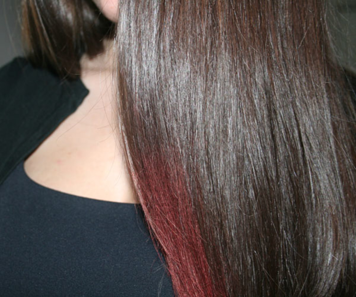 L'Oreal Professionel Hair Chalk (4)