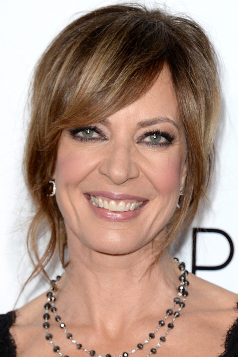 Allison Janney, People's Choice Awards, 2014
