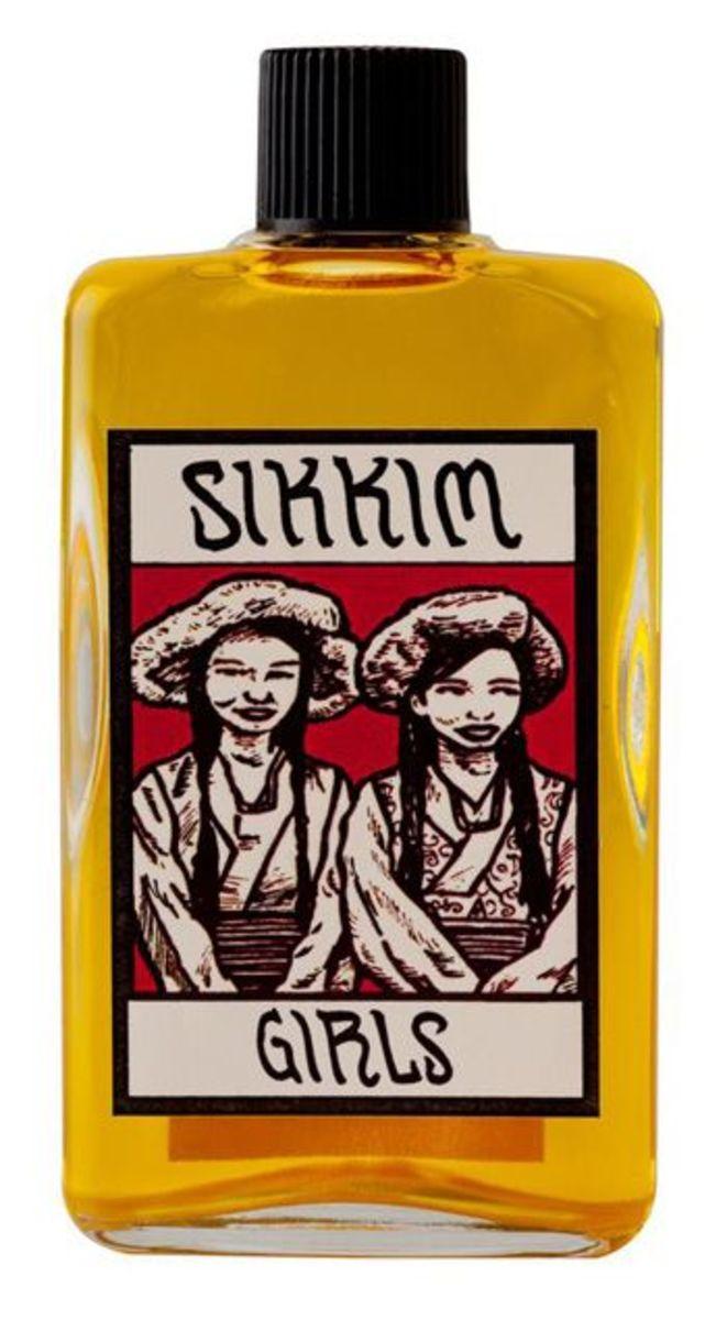 Lush Sikkim Girls