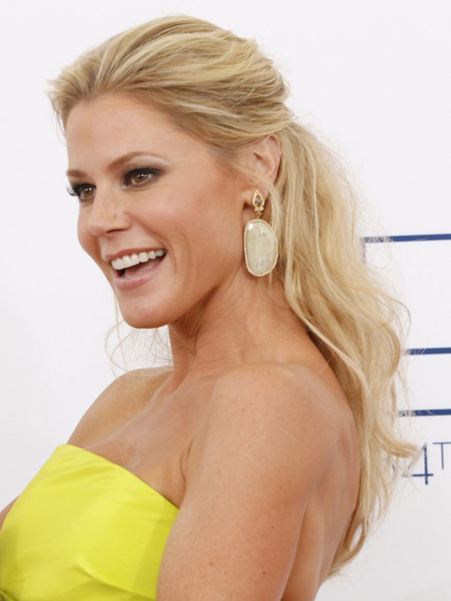 Julie Bowen - Emmy Awards 2012
