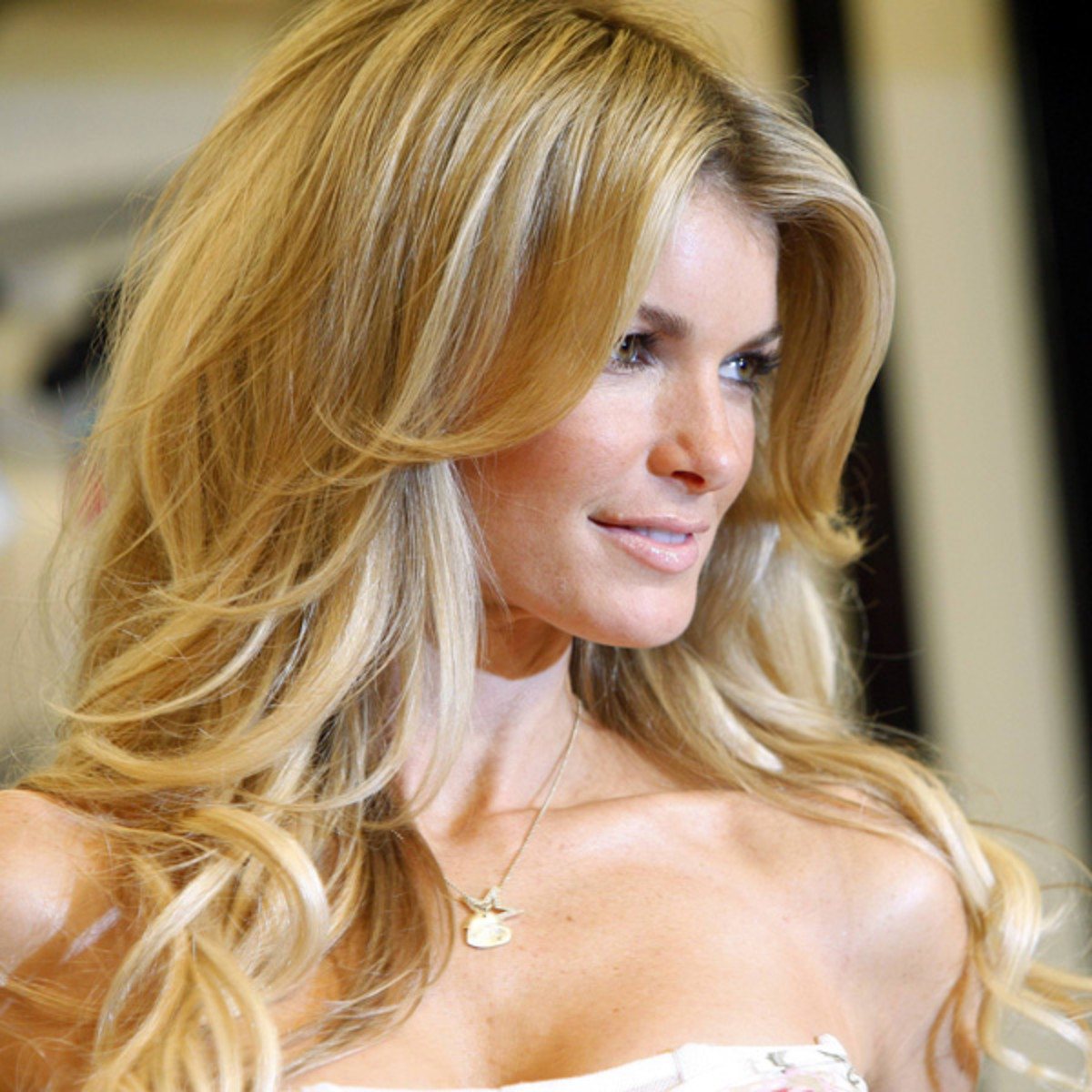 Marisa Miller, Victoria's Secret event, 2008