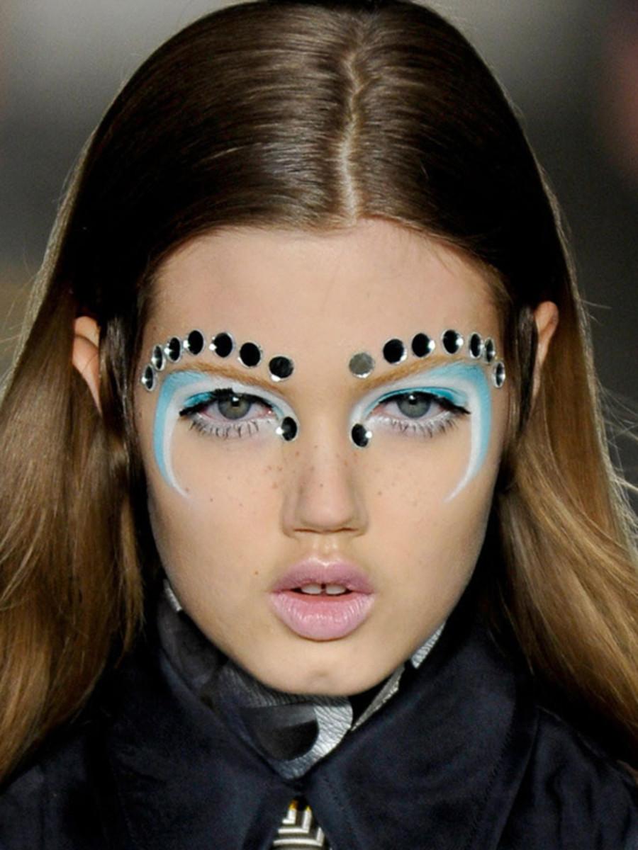 Miu-Miu-FW12-makeup
