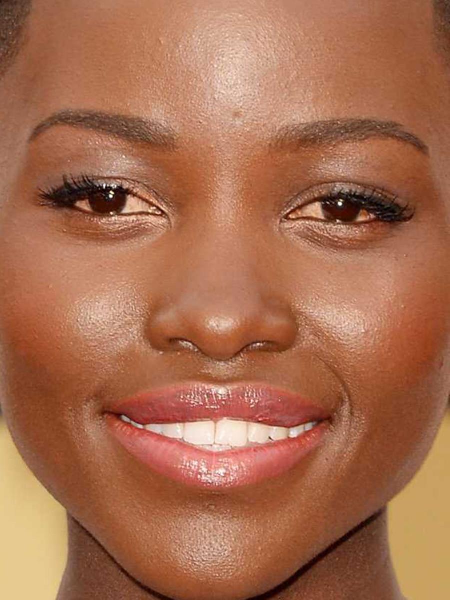 Lupita Nyong'o, Academy Awards 2014 (2)
