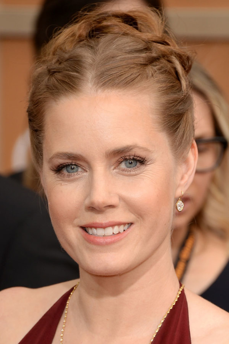 Amy Adams, Golden Globes Awards, 2014 (3)
