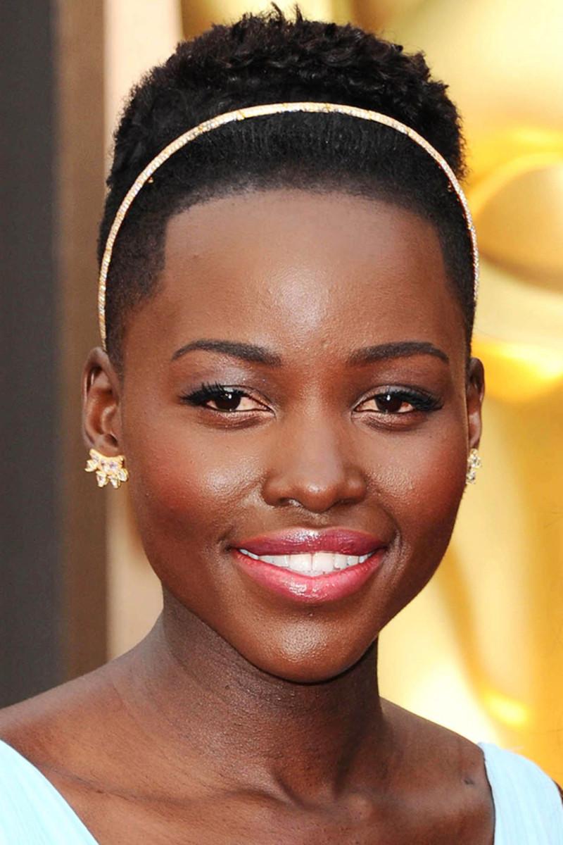Lupita Nyong'o, Academy Awards 2014 (3)