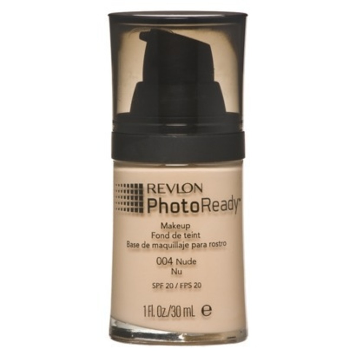 Revlon PhotoReady Makeup in Nude