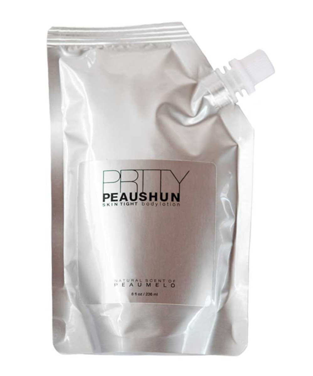Prtty Peaushun Skin Tight Body Lotion