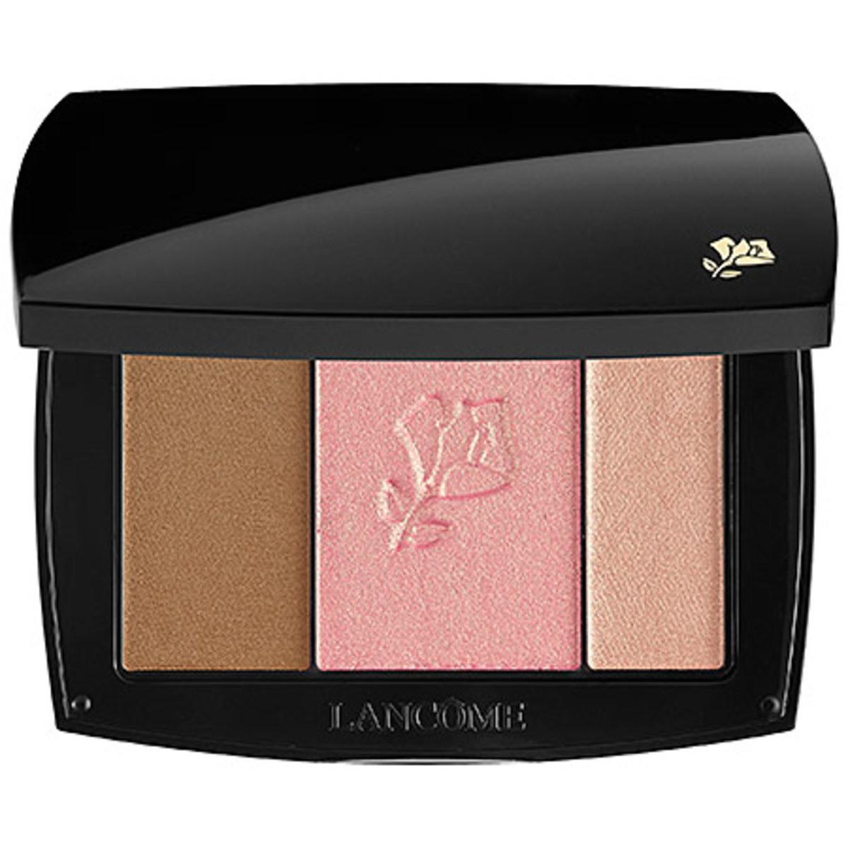 Lancome Blush Subtil Palette in #323 Rose Flush