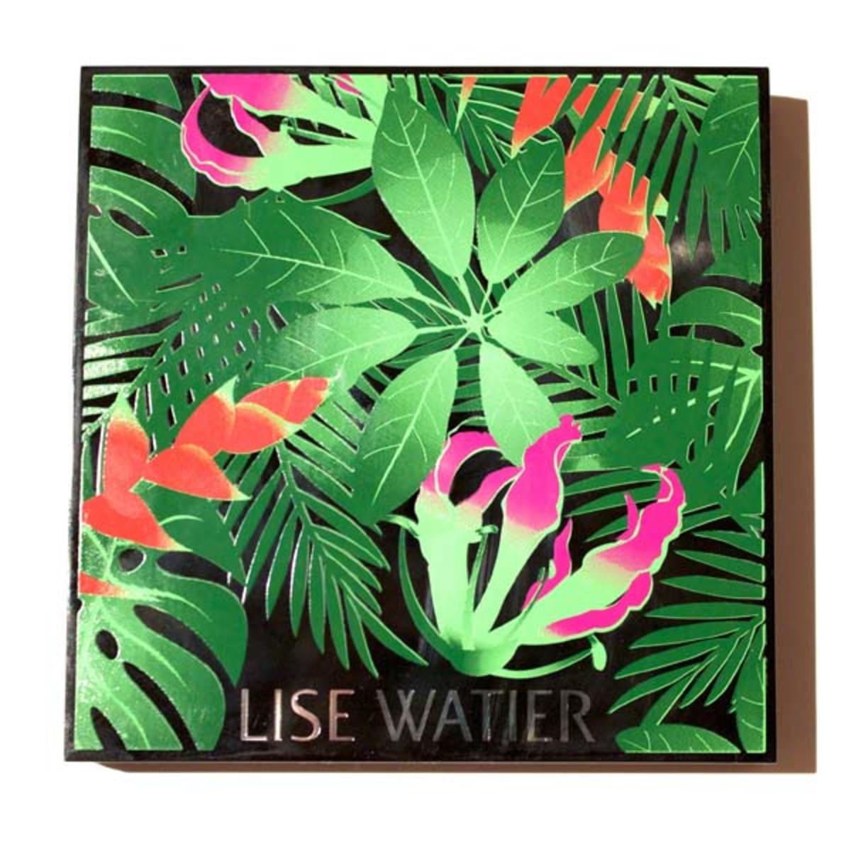 Lise Watier Summer 2014