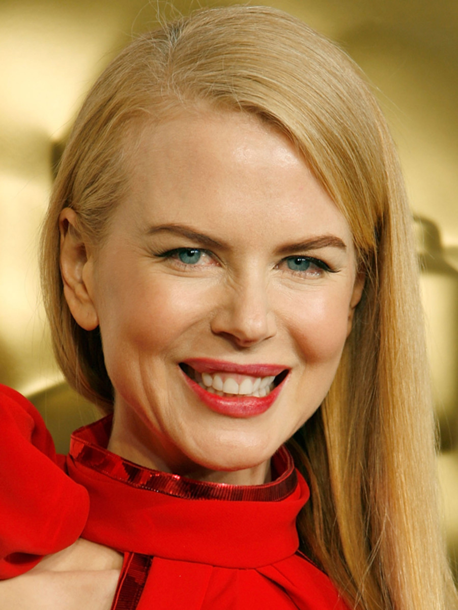 Nicole Kidman Before And After Beautyeditor