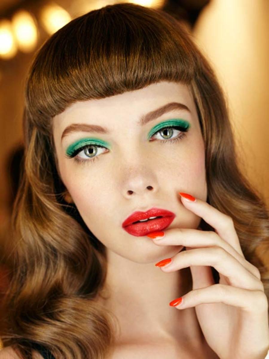 Christian-Dior-Spring-2011-makeup-2