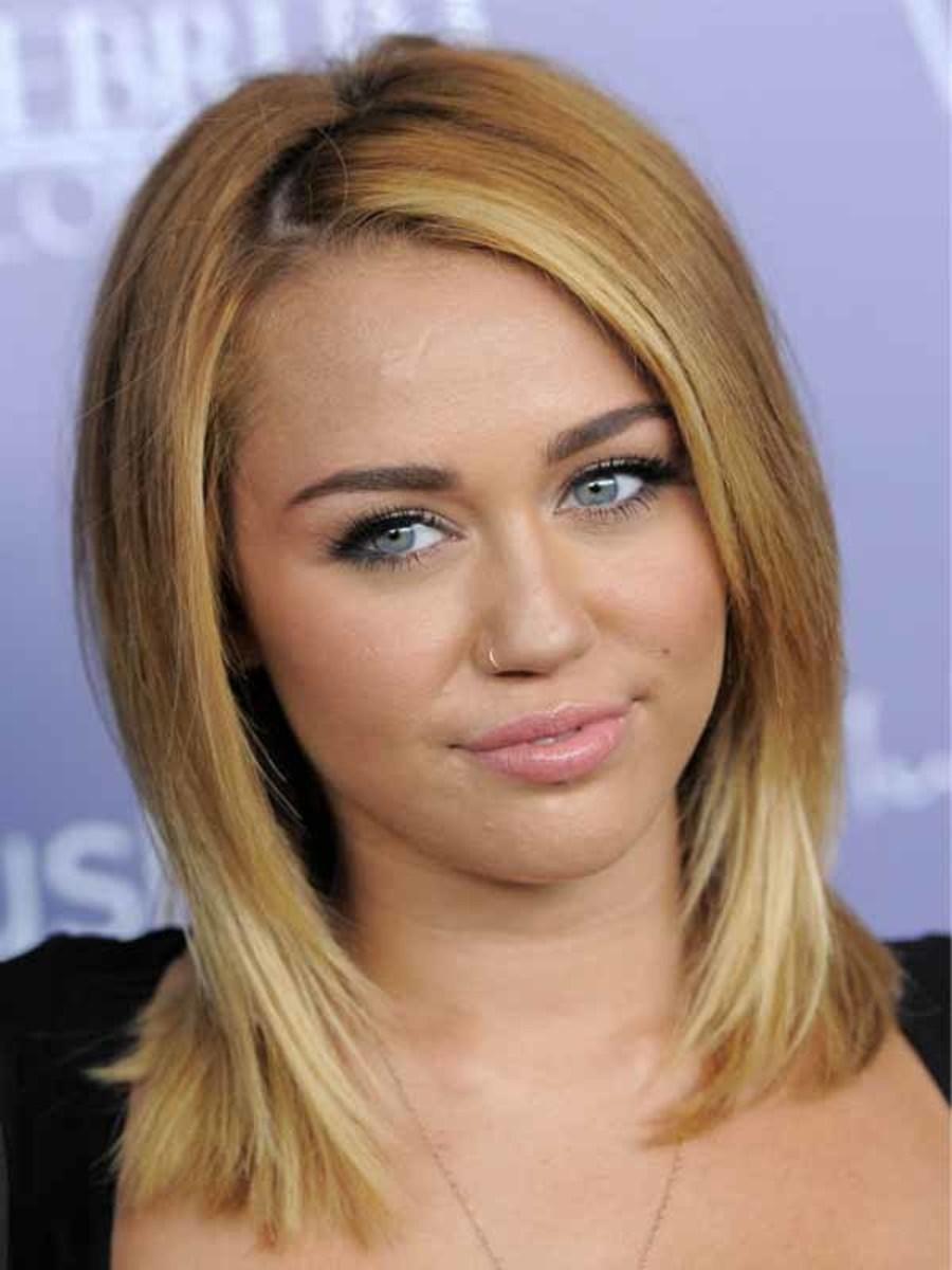Miley Cyrus - Australian Film Awards