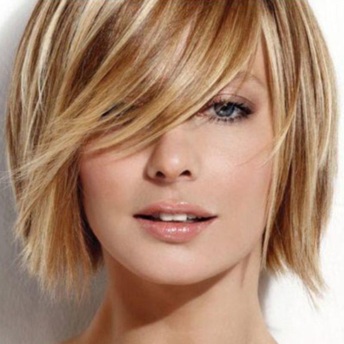 Thin blonde highlights on brown hair image collections hair the best hairstyles for thin blonde hair beautyeditor blonde highlights pmusecretfo image collections pmusecretfo Choice Image