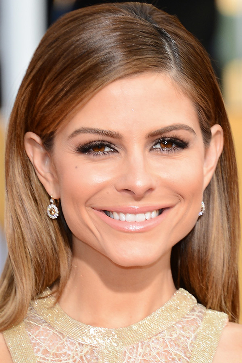 Maria Menounos, SAG Awards, 2014