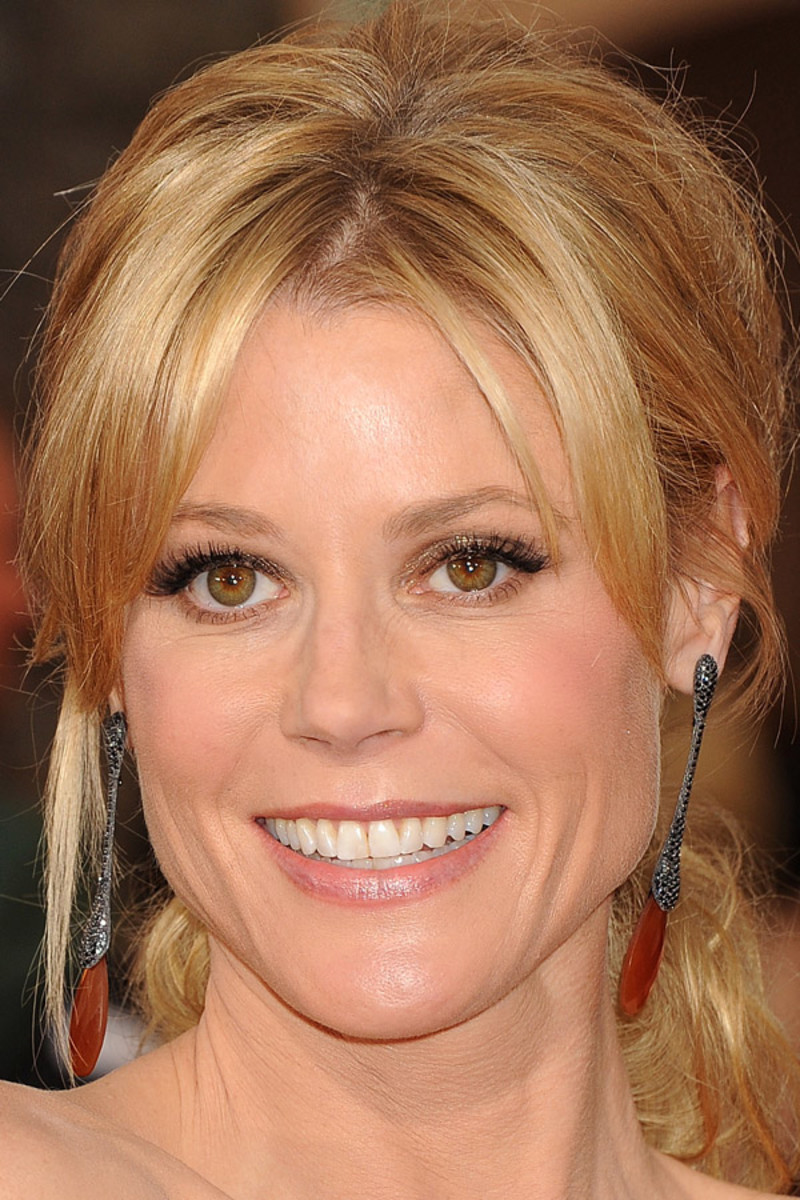 Julie Bowen, SAG Awards, 2014