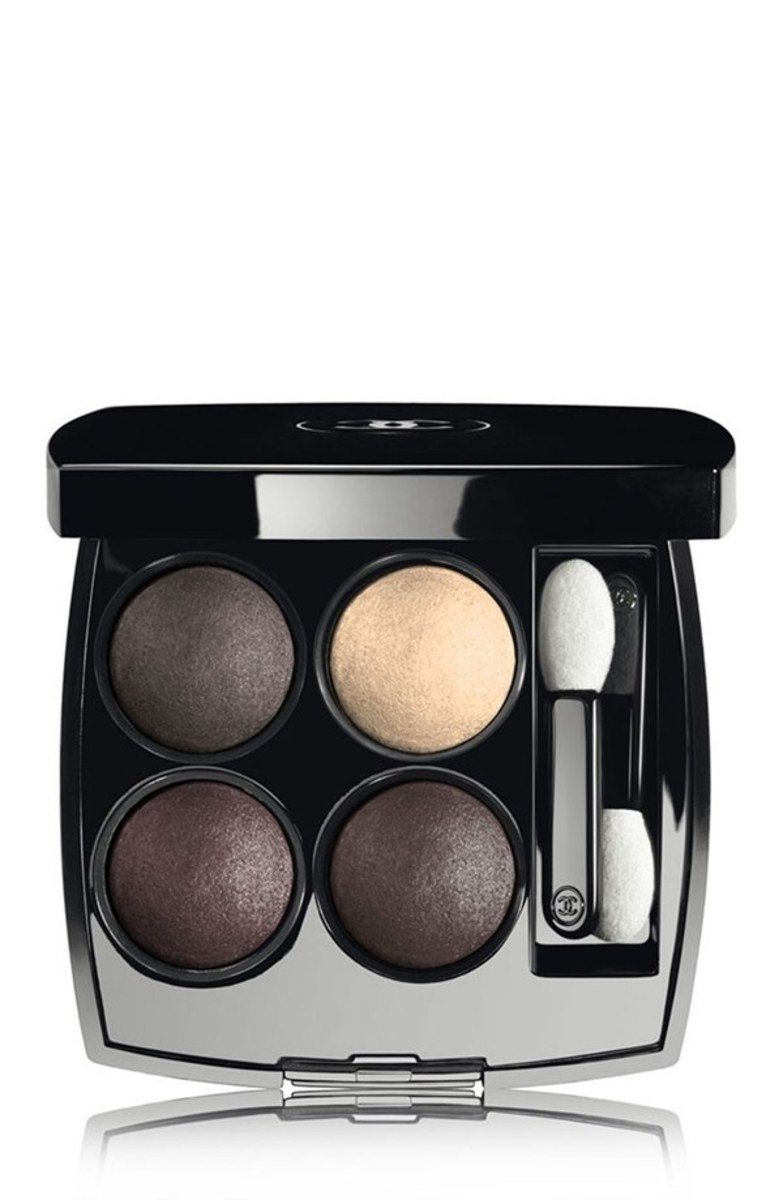 Chanel Les 4 Ombres de Chanel Quadra Eyeshadow in Tisse Gabrielle