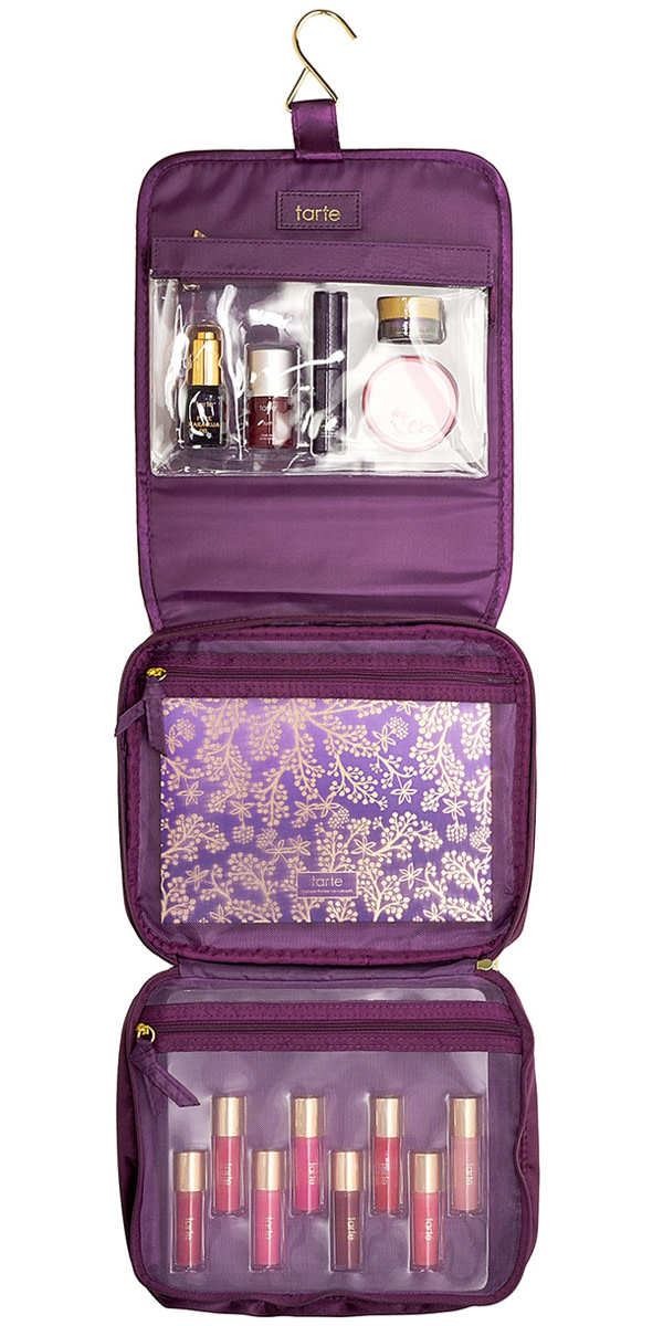 Tarte The Tarte of Giving Collector's Set and Gift Bag