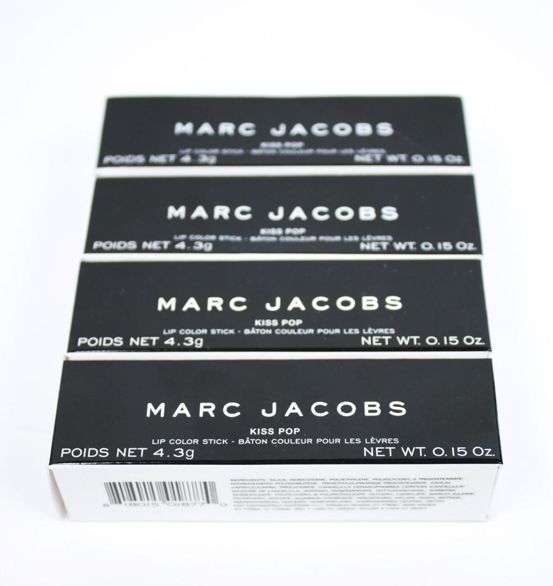 Marc Jacobs Kiss Pop