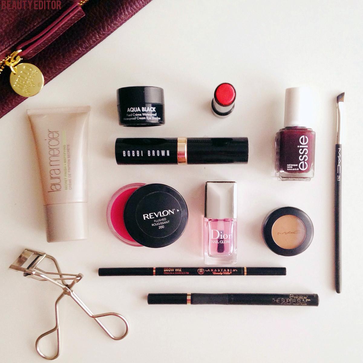 Makeup bag Katrina