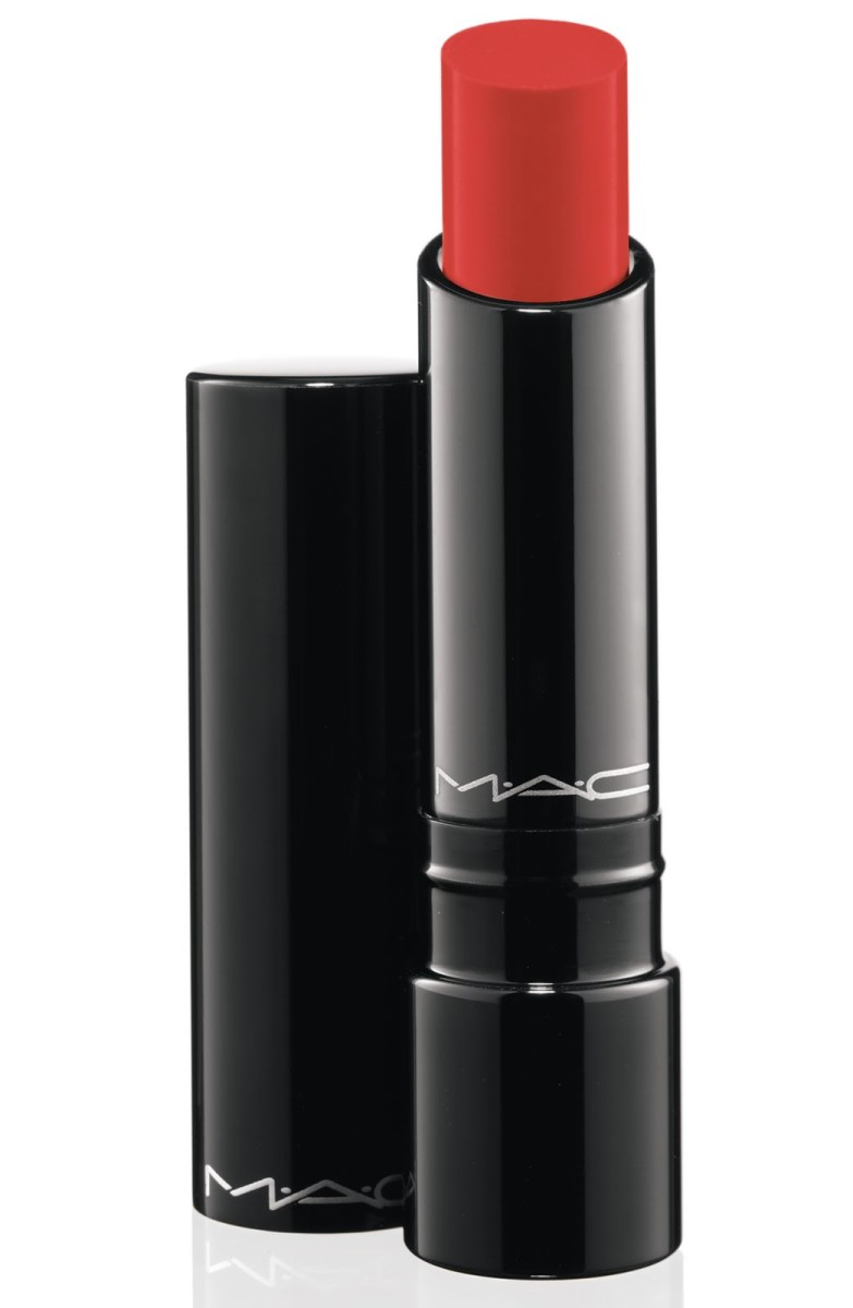 MAC Sheen Supreme Lipstick in Korean Candy