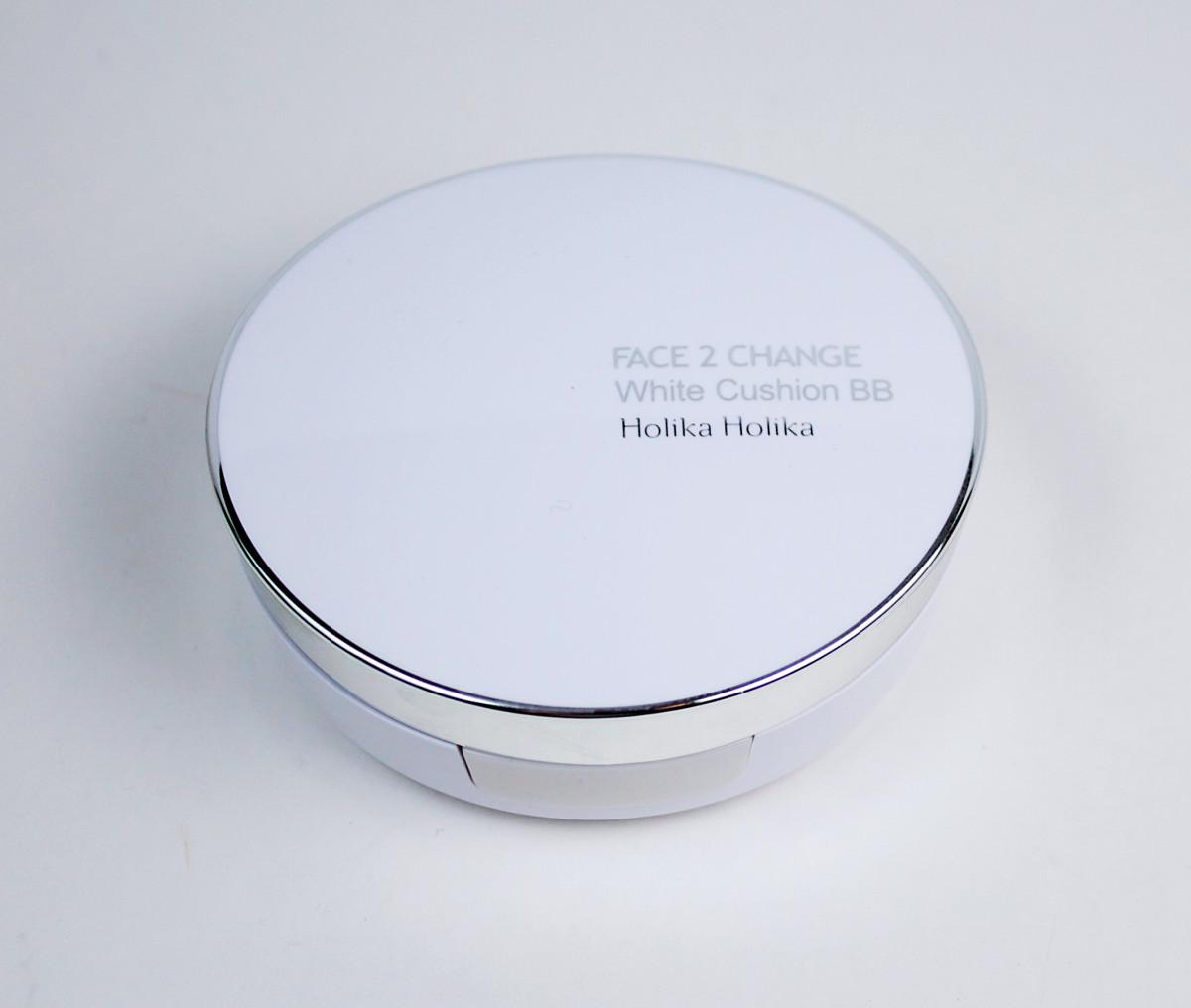 Holika Holika cushion compact