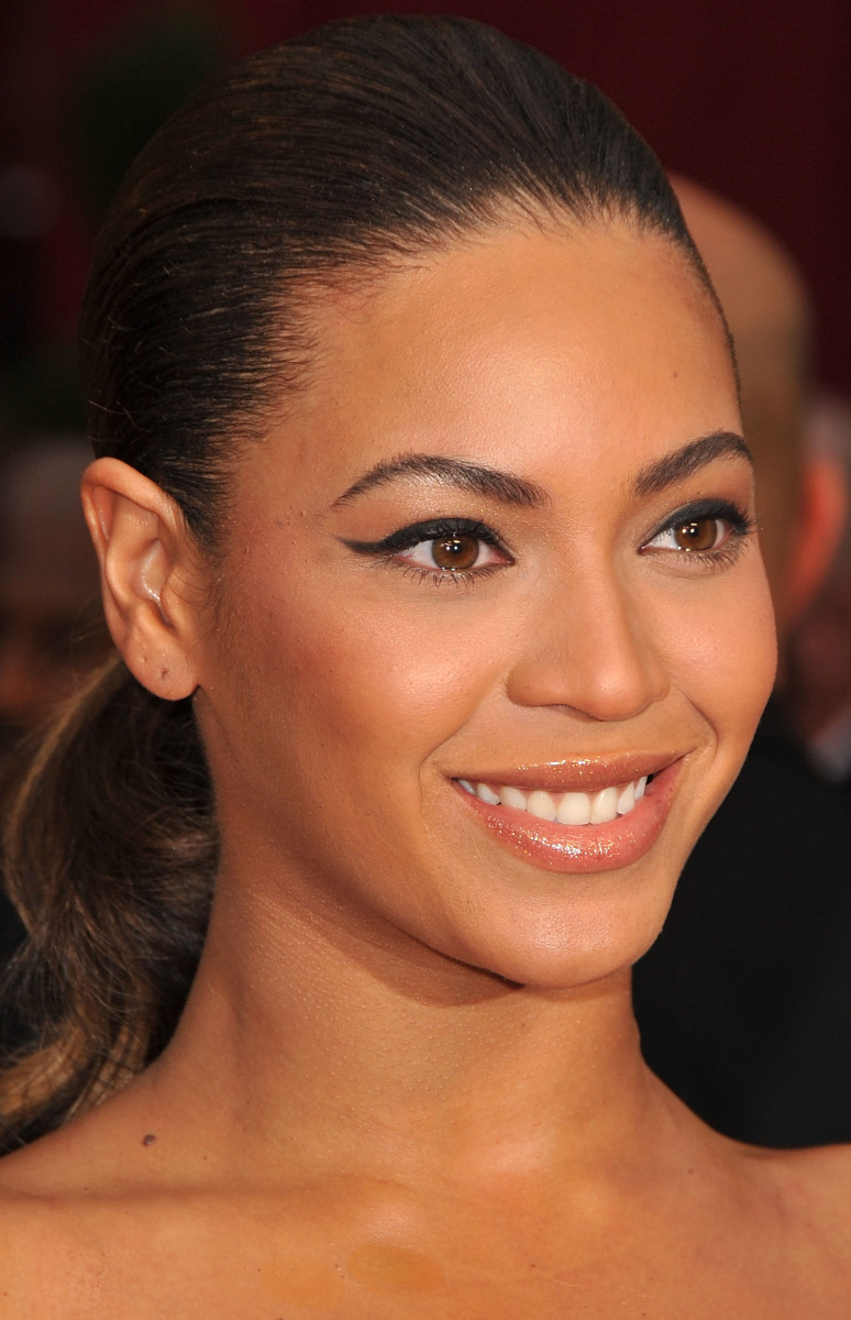 Beyonce Knowles, Academy Awards, 2009