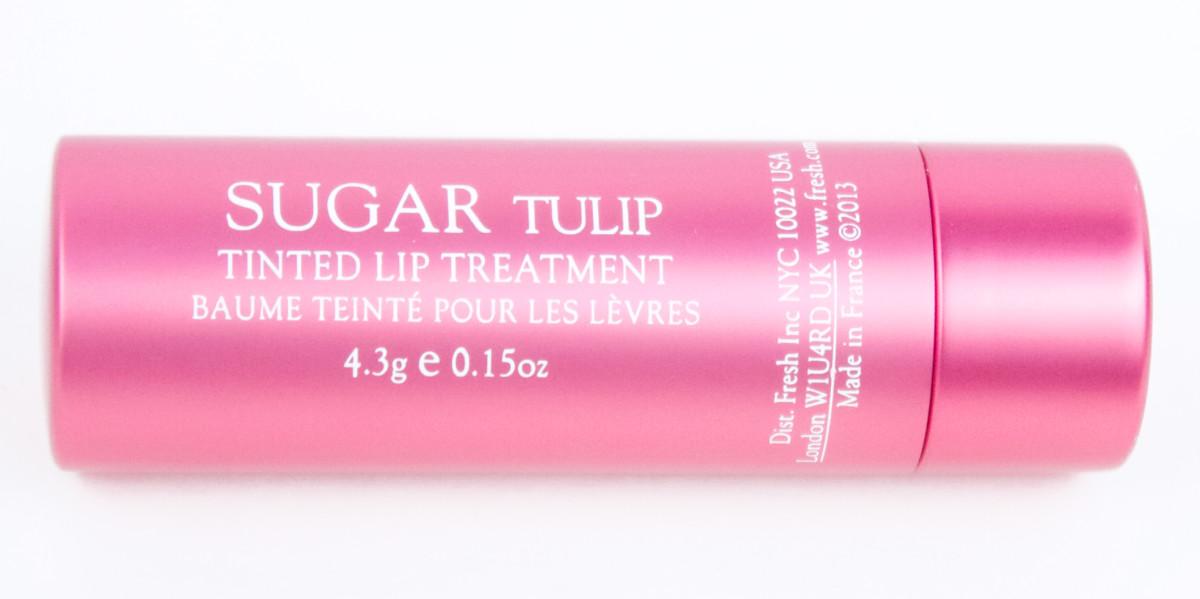 Fresh Sugar Tulip