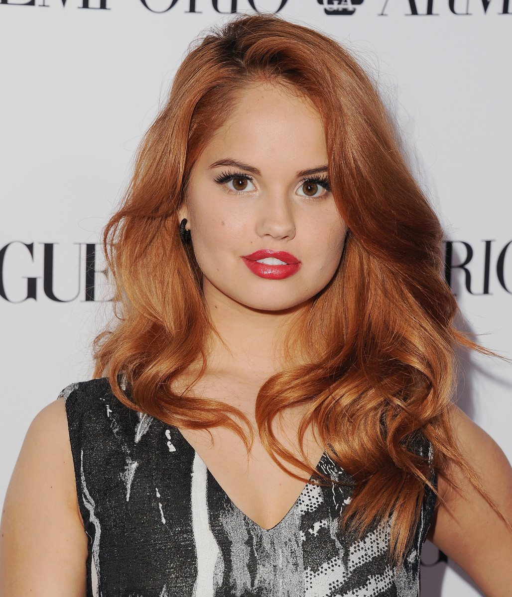 Debby Ryan, Teen Vogue Young Hollywood party, 2014