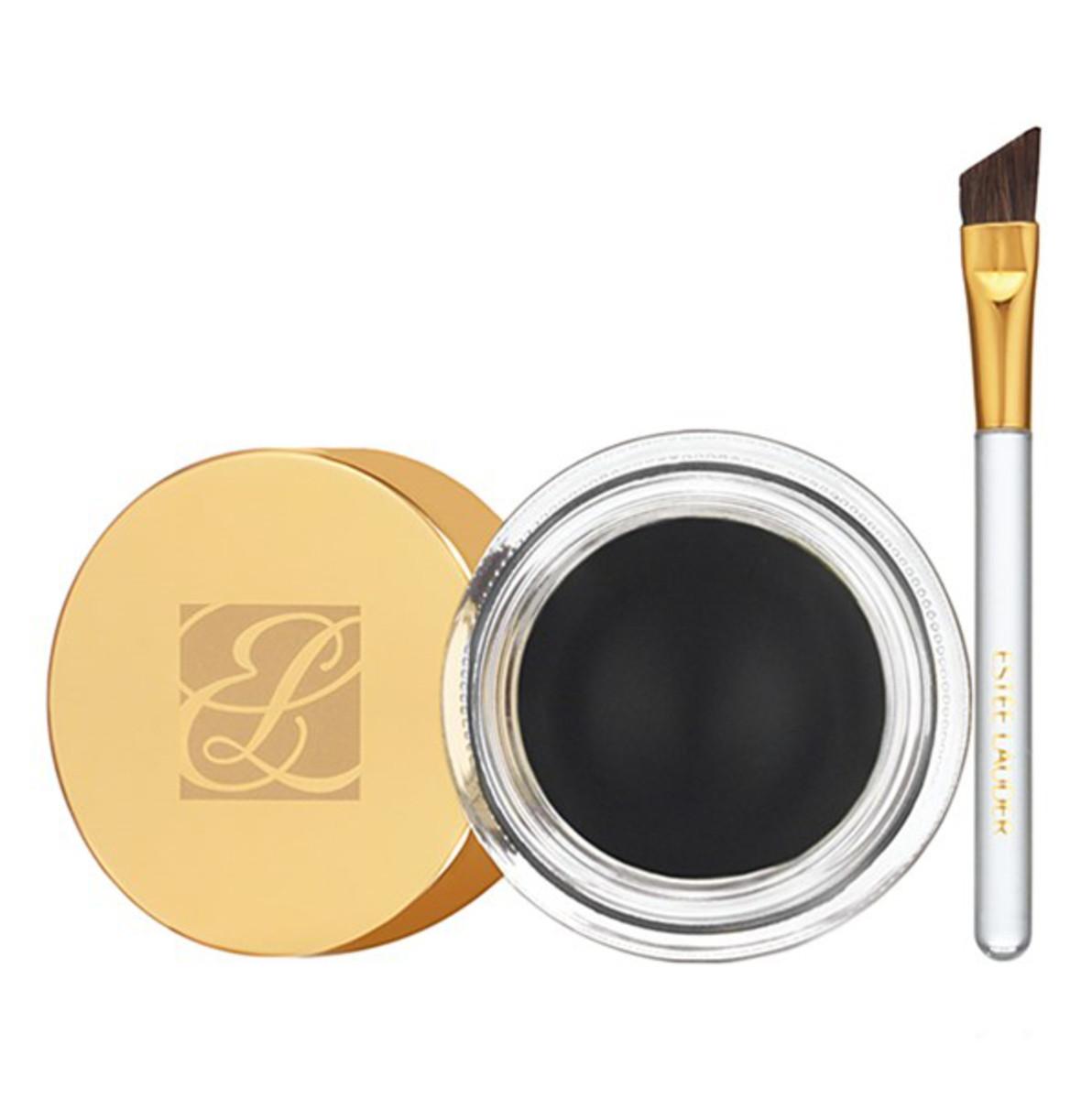 Estee Lauder Double Wear Stay-in-Place Gel Eyeliner in Onyx