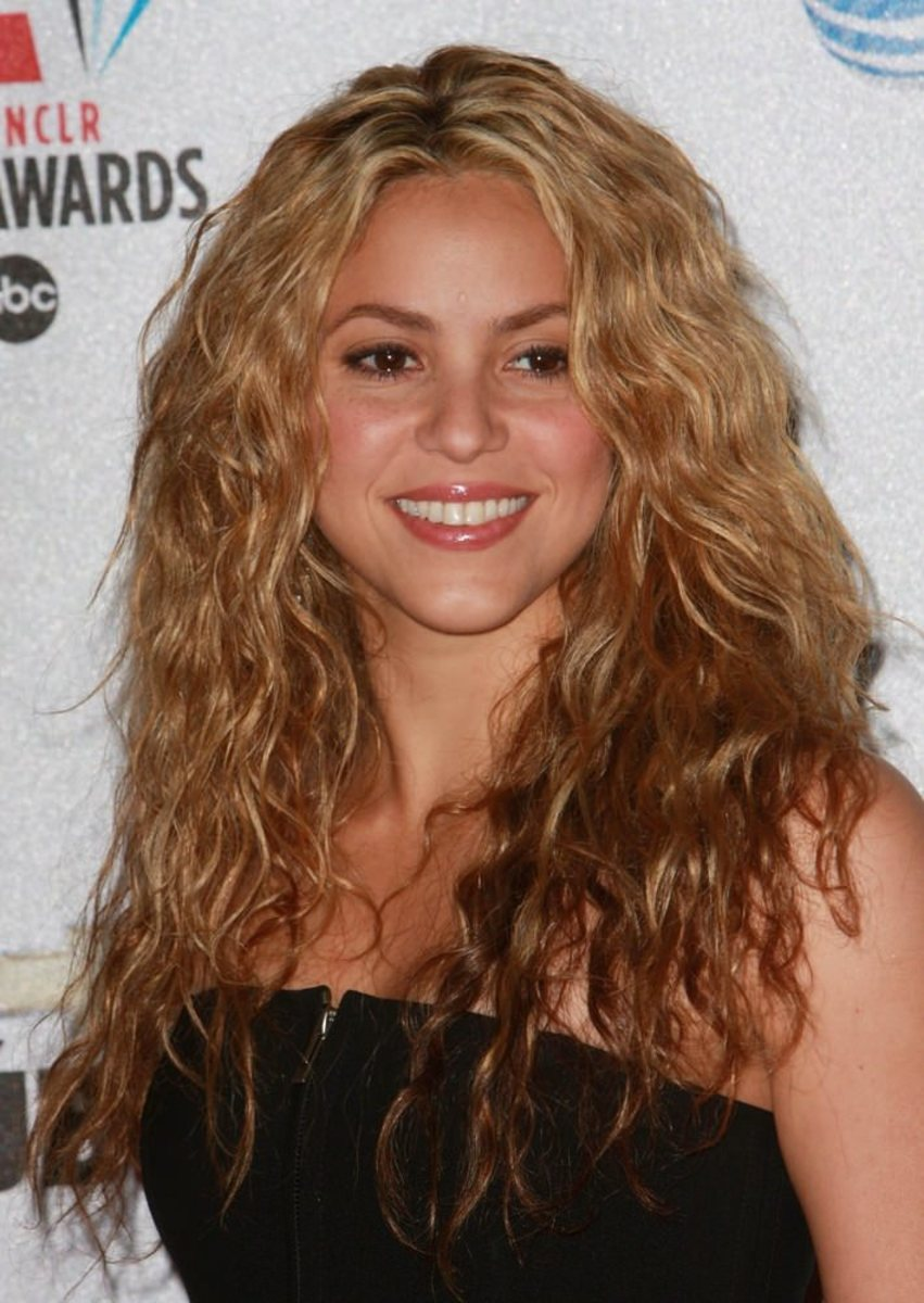 Shakira, ALMA Awards 2008