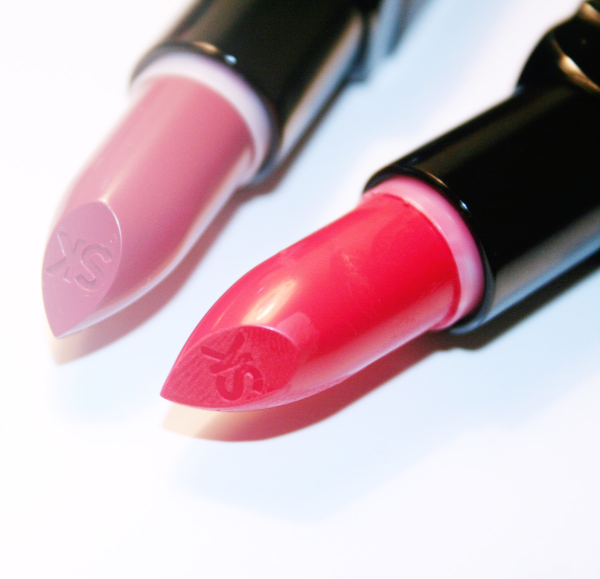 Sonia Kashuk Satin Luxe Lip Color
