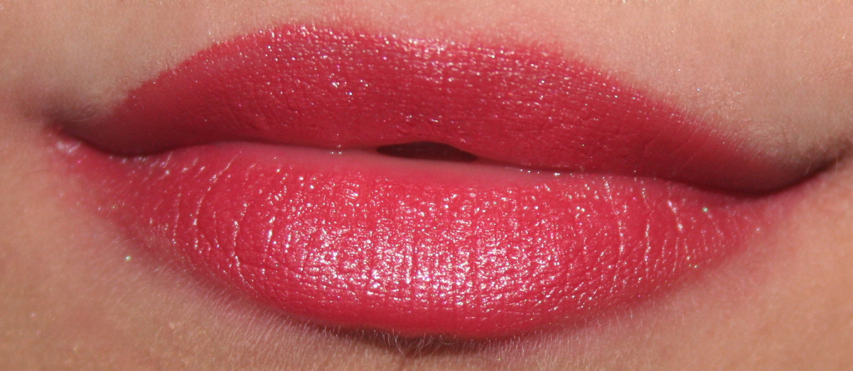 L'Oreal Infallible Le Rouge Charismatic Coral