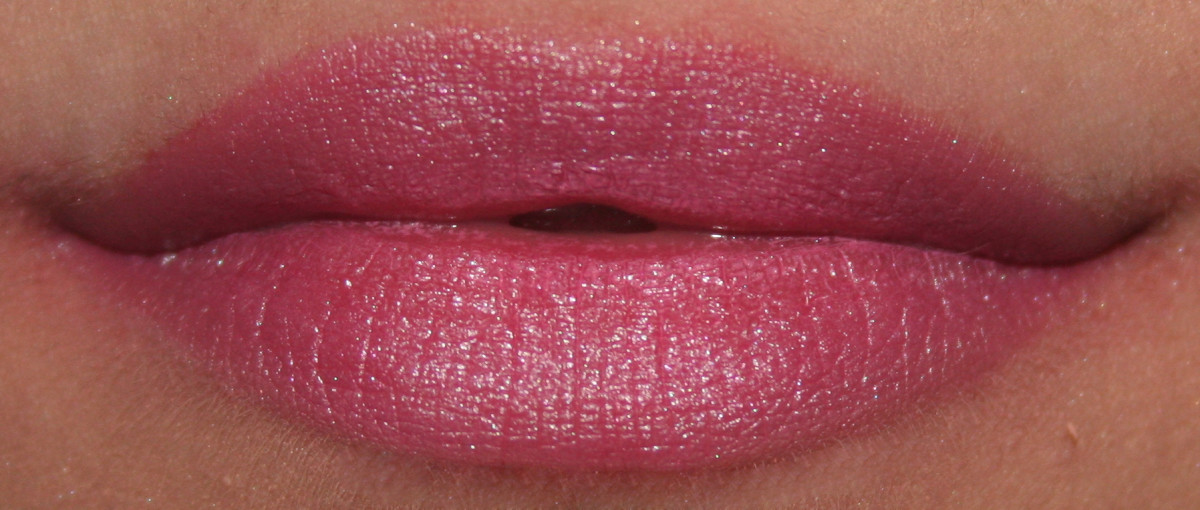 L'Oreal Infallible Le Rouge Perennial Pink