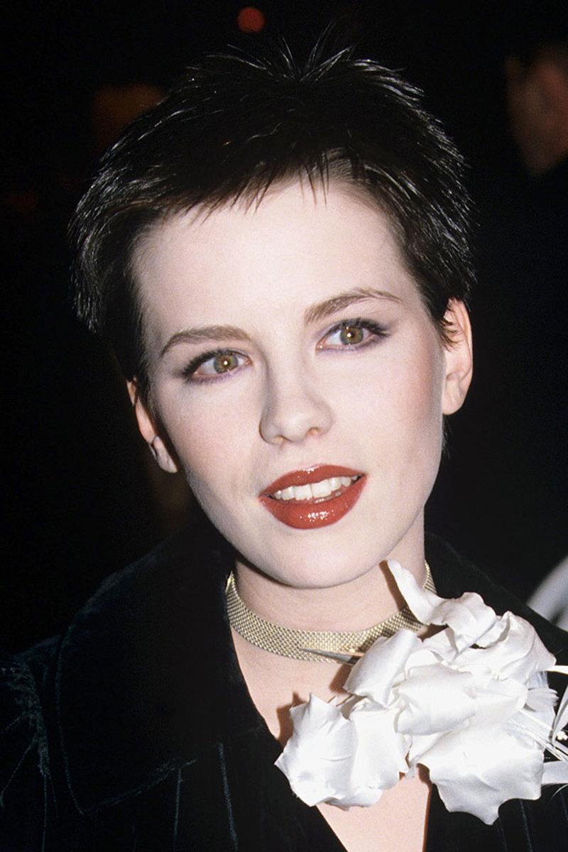Kate Beckinsale, Emma premiere, 1996