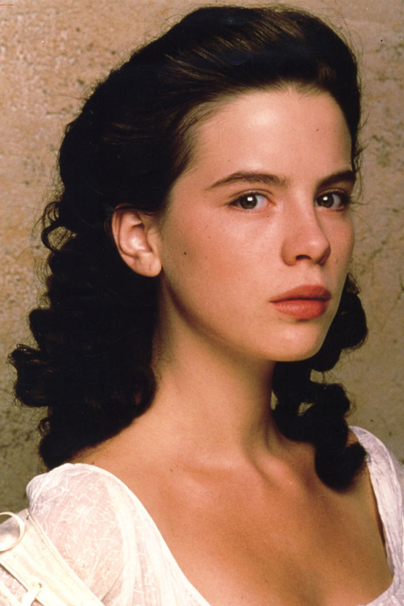 Kate Beckinsale, Much Ado About Nothing promo, 1993