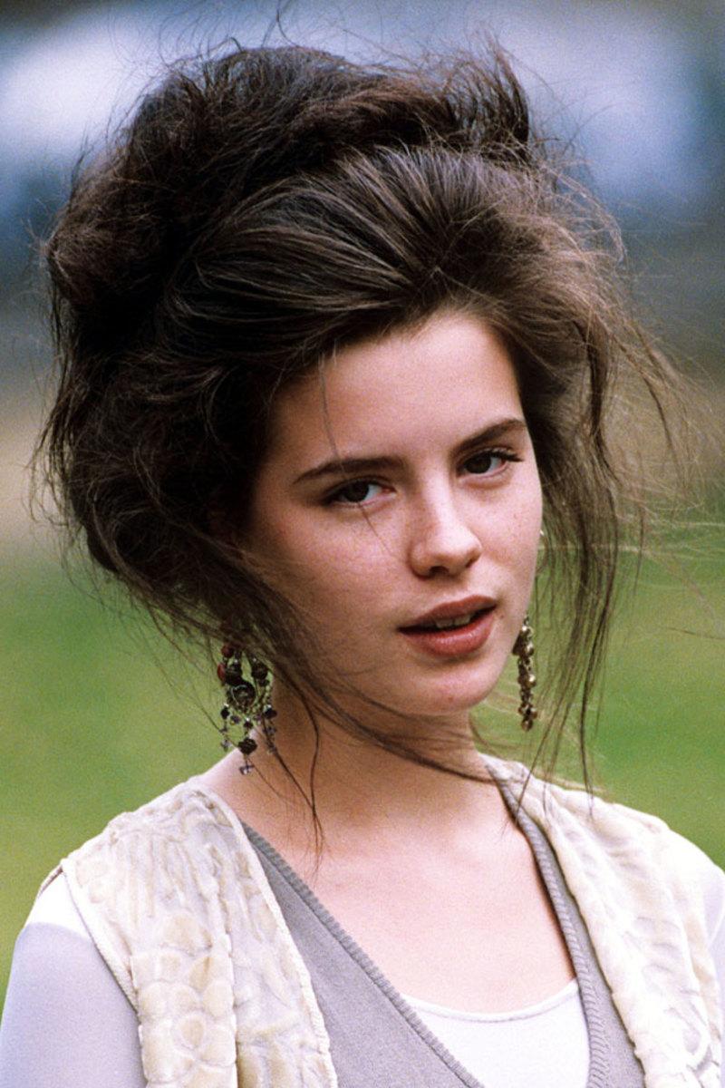 Kate Beckinsale, 1992