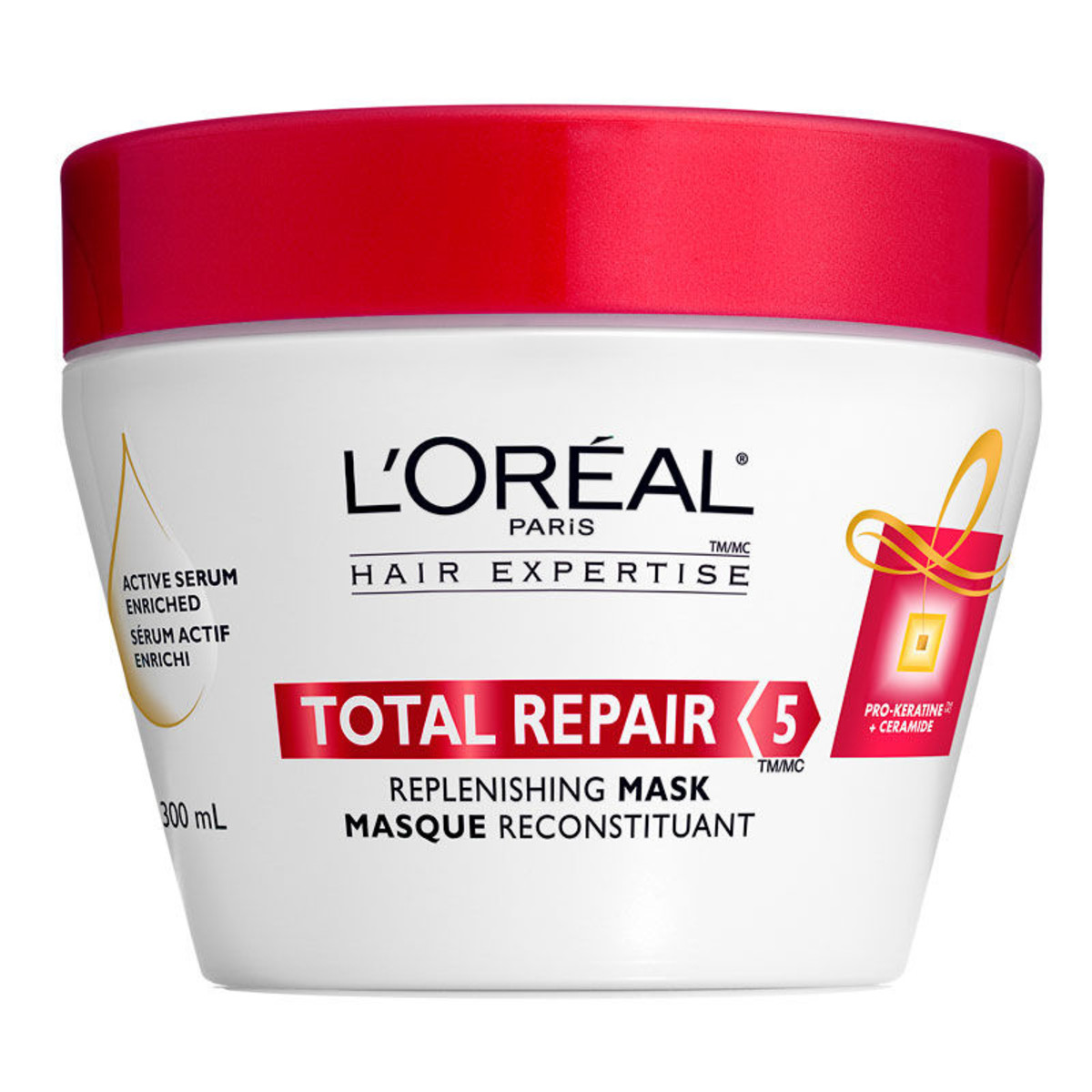 L'Oreal Paris Total Repair 5 Replenishing Mask