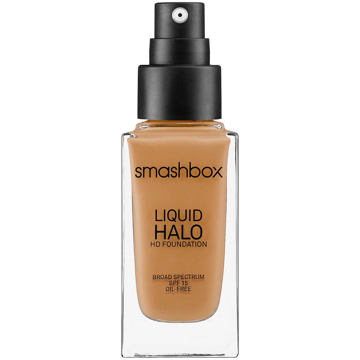 Smashbox Liquid Halo Foundation