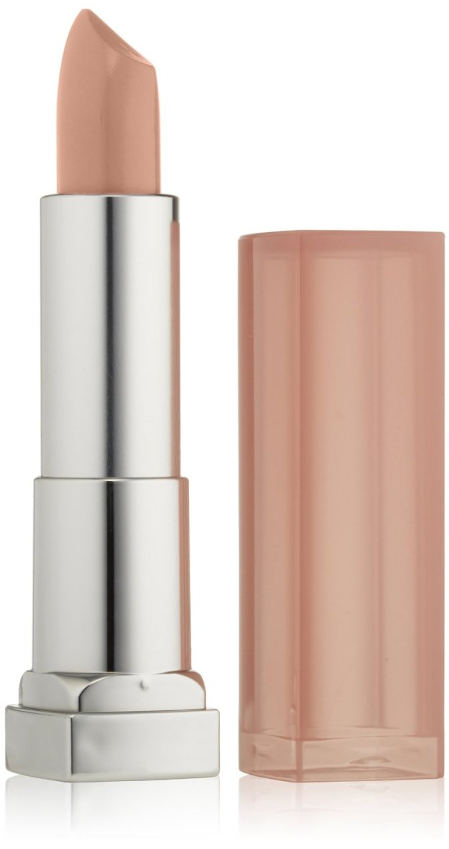 Maybelline The Buffs Nude Lipstick