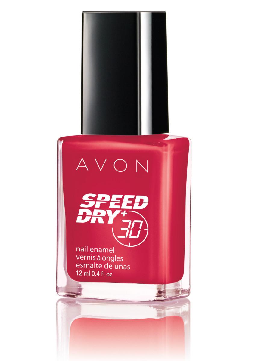 I Have a New Favourite Nail Polish - Beautyeditor
