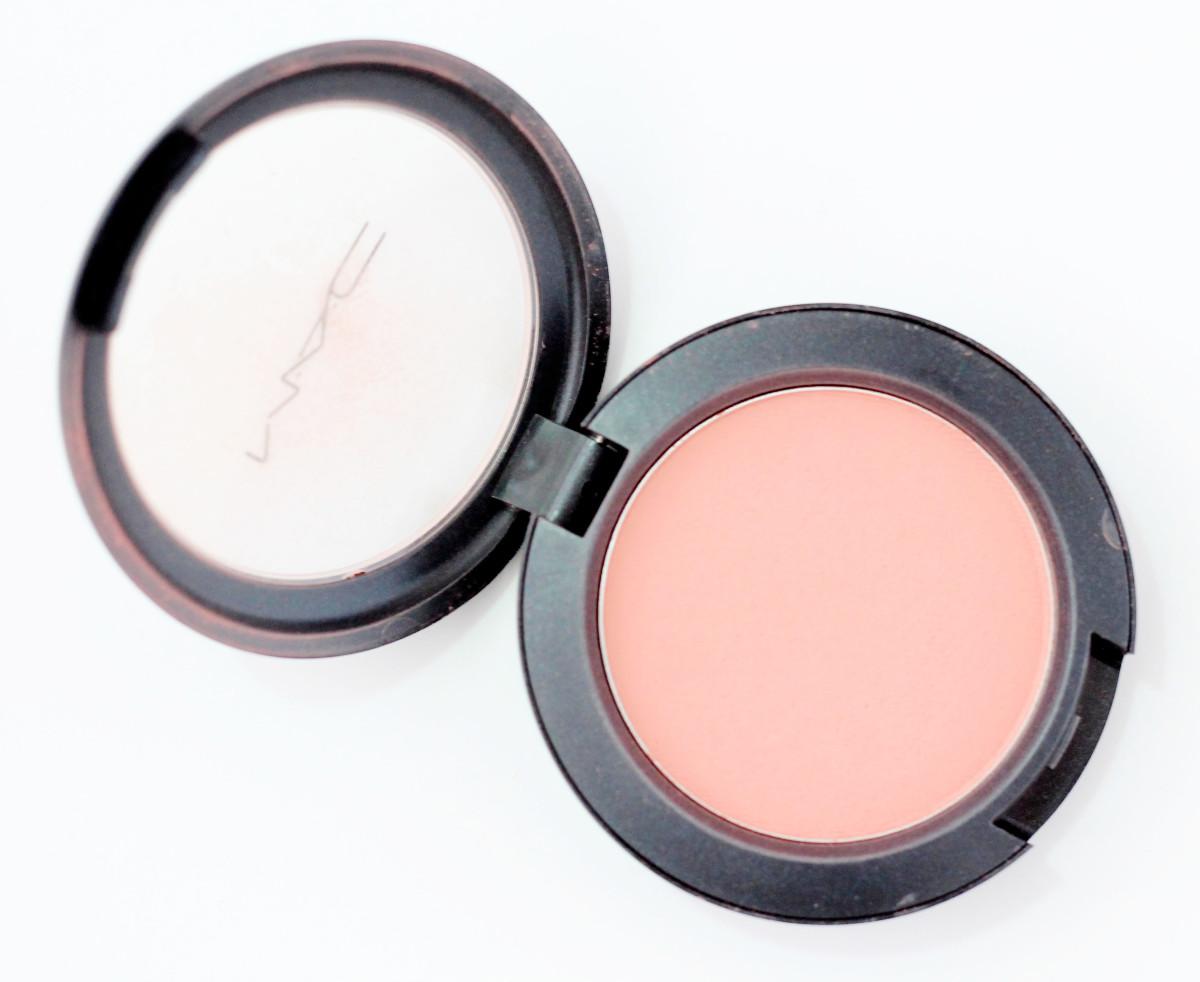 MAC Powder Blush in Melba
