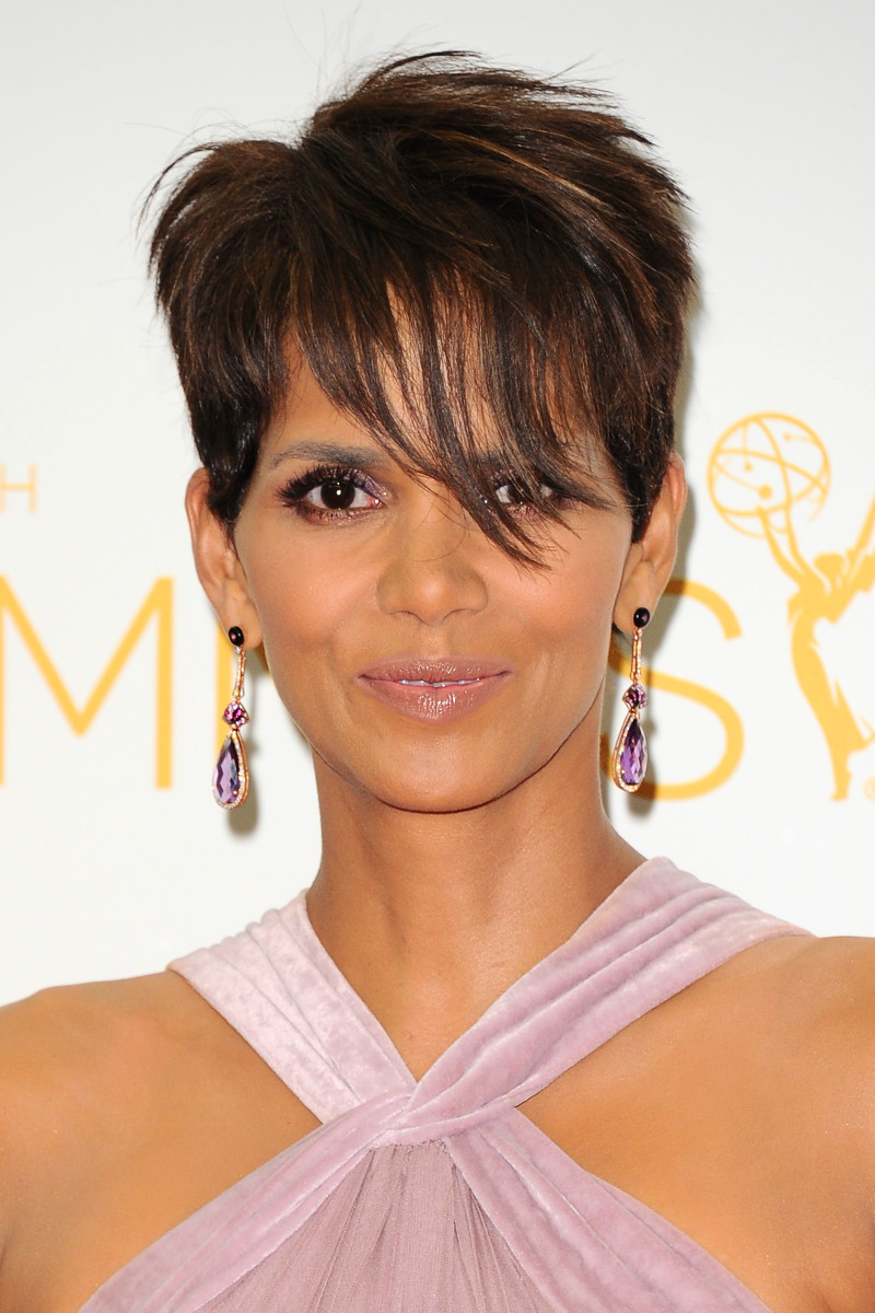 Halle Berry, Emmy Awards, 2014