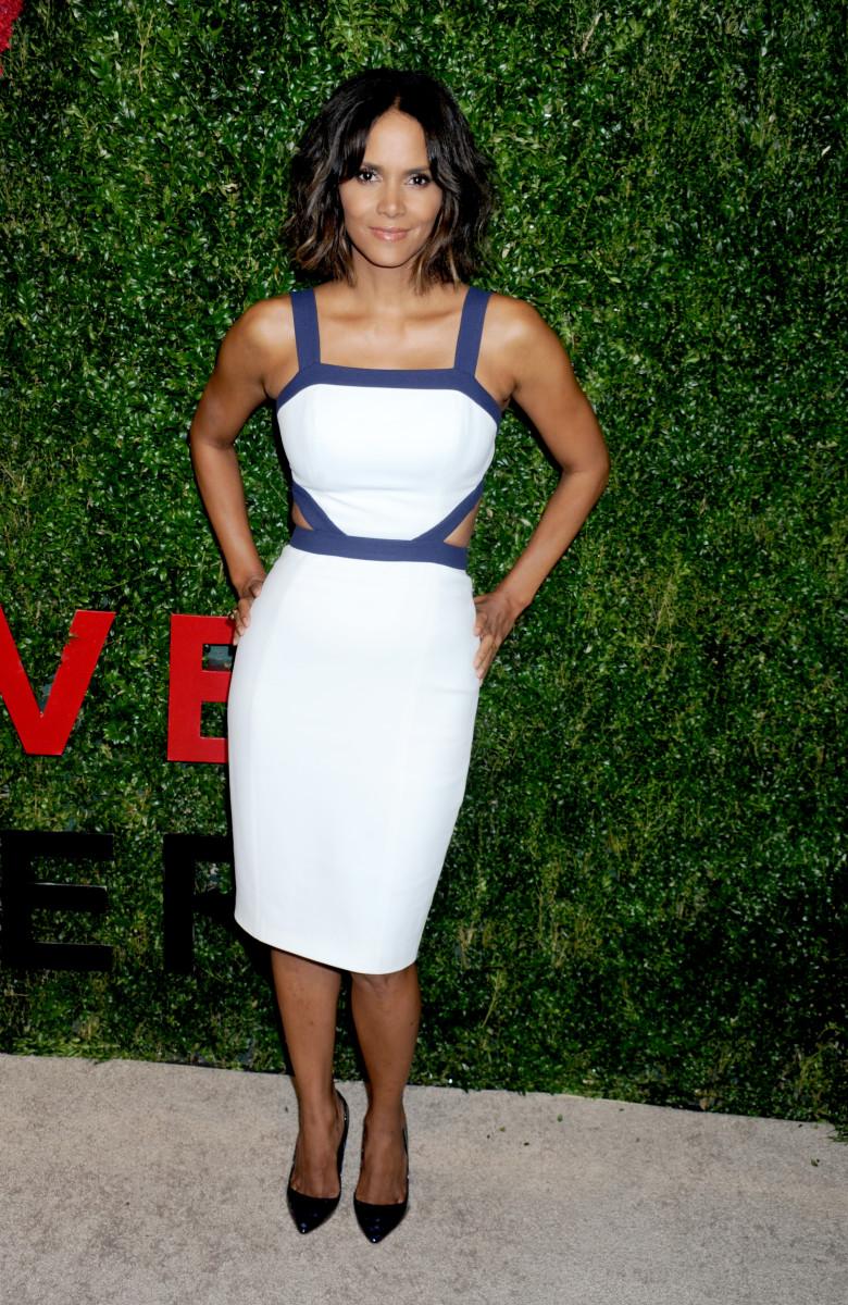 Halle Berry, Golden Heart Awards, 2014