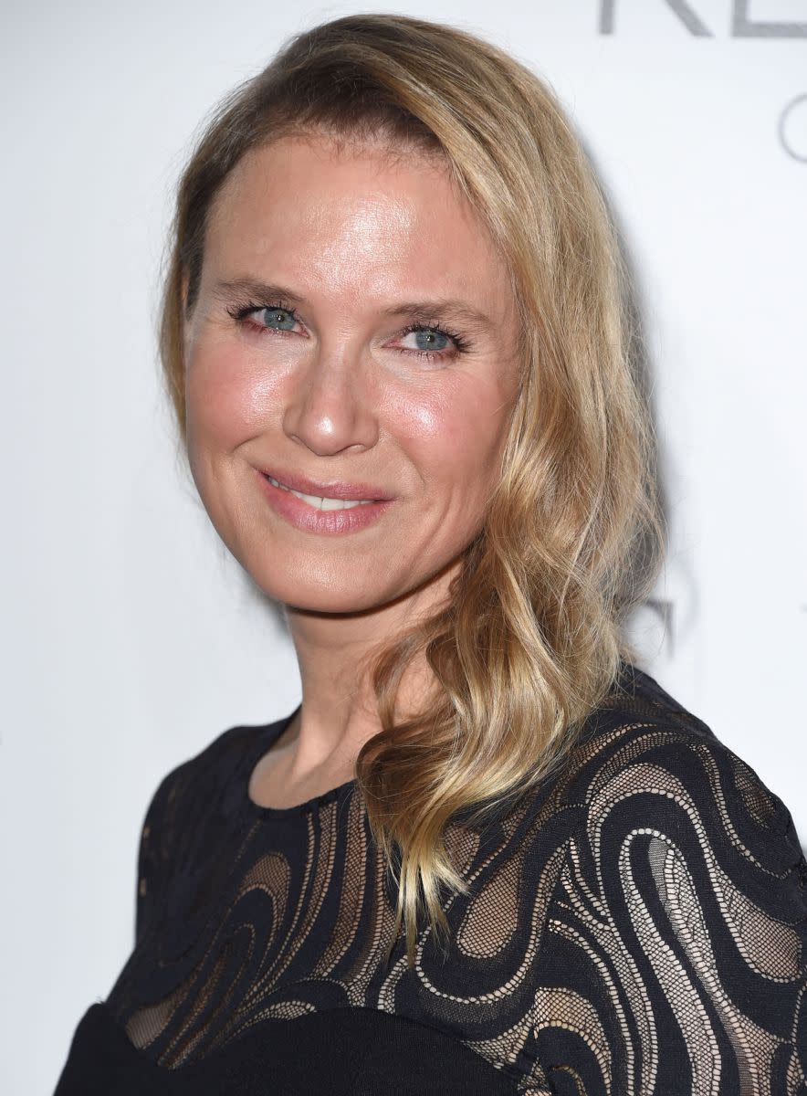 Renee Zellweger, ELLE Women in Hollywood Awards, 2014