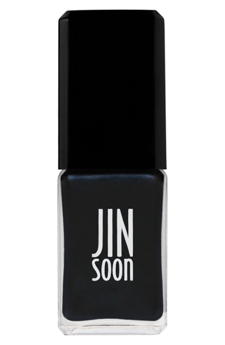 JINsoon Nail Lacquer in Nocturne