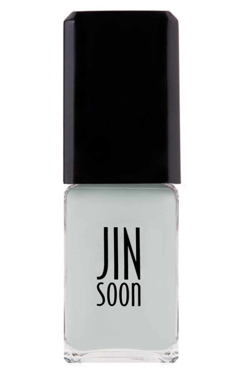 INsoon Nail Lacquer in Kookie White