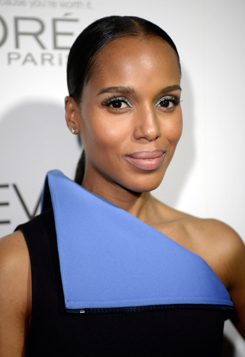Kerry Washington, ELLE Women in Hollywood Awards, 2014