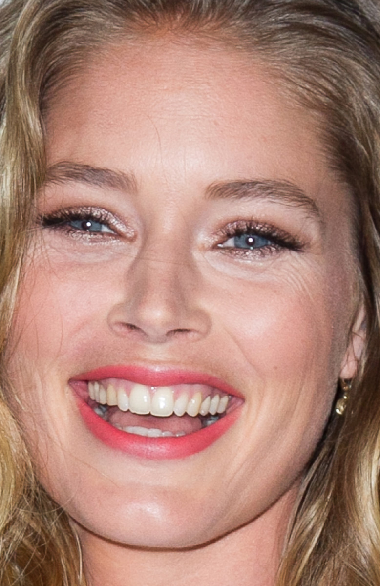 Doutzen Kroes, ELLE Women in Hollywood Awards, 2014
