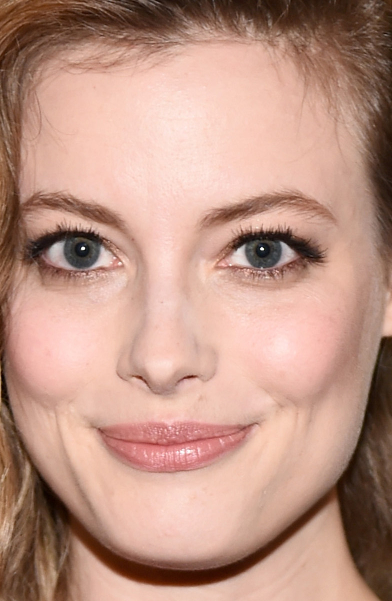 Gillian Jacobs, ELLE Women in Hollywood Awards, 2014